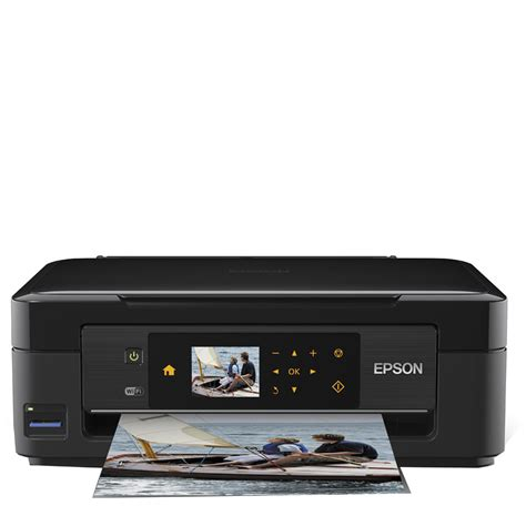Epson Expression Home XP-412 A4 Colour Multifunction ...