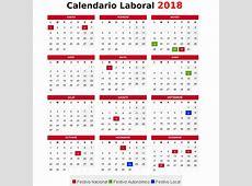 Calendario laboral – Cámara de Comercio e Industria de Lorca