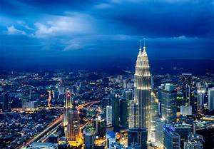 Kuala Lumpur 4k Ultra HD Wallpaper and Background Image ...