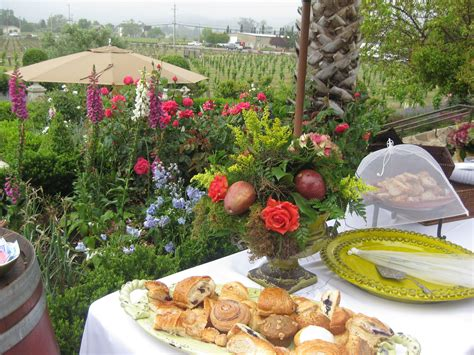 Winery Brunch by V Sattui Winery Brunch V Sattui Events