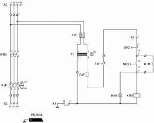 Direct-on-line Motor Starter  Dol