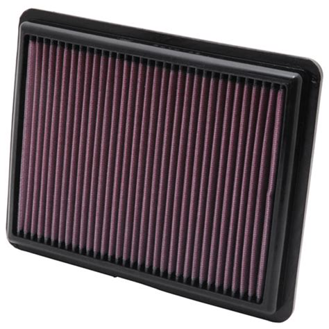 Flow Acura Service by Acura Tl High Flow K N Air Filter 2007 2014