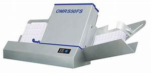 Optical Mark Reader from Hebei Nanhao Information Industry ...