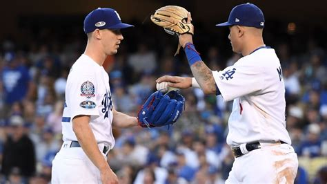 Your World Series Game 3 guide -- Dodgers need rookie ...