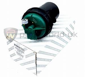 Genuine Fiat Diesel Fuel Filter
