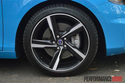 volvo    design  alloy wheels