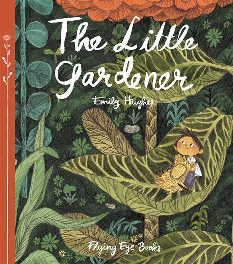 Wonderful New Book Gardeners by Sowing The Seeds Of A Story Kirkus Reviews