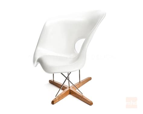 chaise design eames la chaise eames la chaise vitra