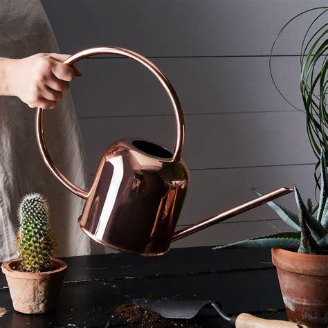 copper watering   food