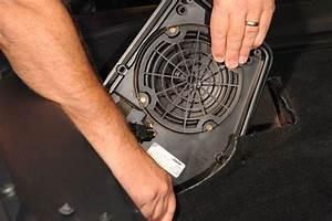 93 Coupe - Bose Gold Speakers - Corvetteforum
