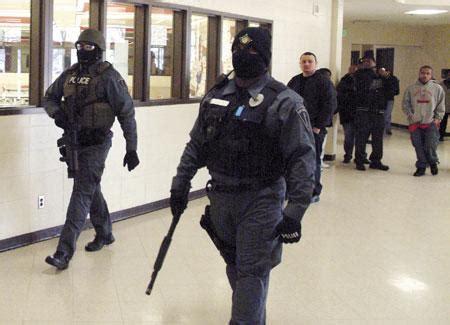Brawls puts E.C. Central on lockdown | Local News ...