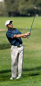 UCLA men's golf team compiles the efforts of individual ...