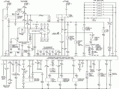 2003 Ford F150 Wiring Harnes by 2003 Ford F 150 Electrical Diagram Wiring Forums