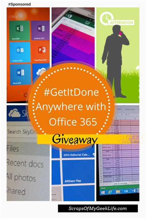 office  skydrive getitdone