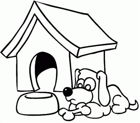 dog coloring pages  premium templates