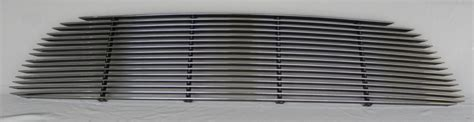 chevy truck custom aluminum billet grille