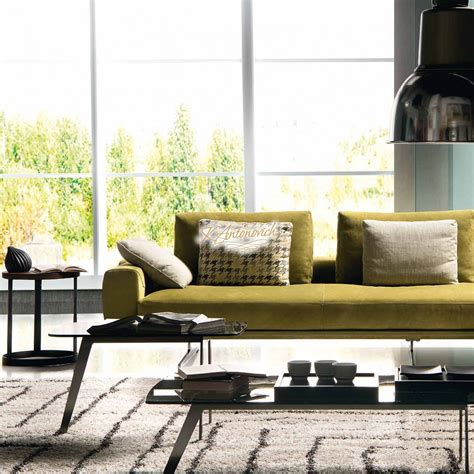 modern italian living room furniture luxury interior