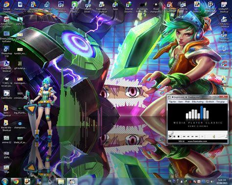 Riven Arcade 0.1 By Zenniel On Deviantart