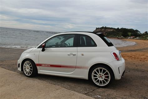 2014 Fiat Abarth by 2014 Fiat Abarth 500c Esseesse Review Photos Caradvice