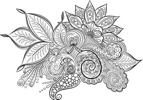 Mandala Ausmalbild Ausmalen · Kostenlose Vektorgrafik Auf