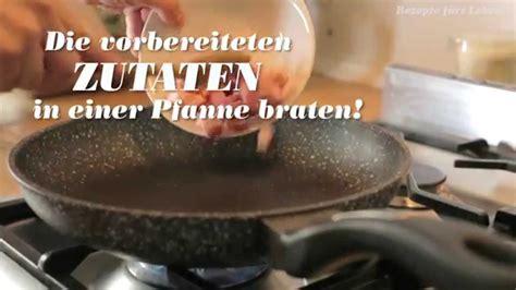 klassisches rezept fuer gaensebraten youtube
