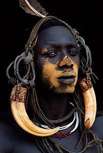 "buddhabrot: "" Mursi warrior | Omo Valley, Ethiopia ..."