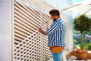 Sichtschutz Balkon Selber Bauen : sichtschutz selber bauen eine detaillierte anleitung ~ Orissabook.com Haus und Dekorationen