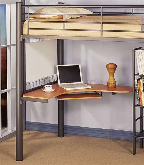 desk bunk bed loft bed with desk loft beds with desk a