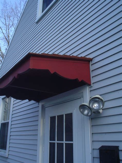 wooden awnings door patio porch home awnings custom wood window awning shade canopy structure