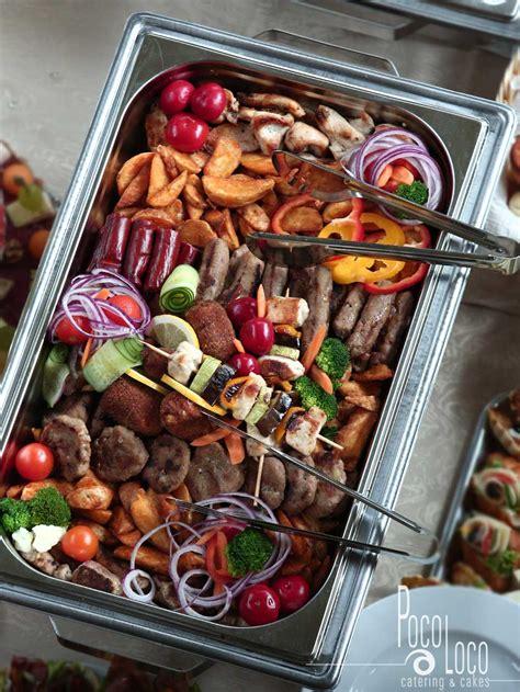 Roštilj meso u dišu - Poco Loco