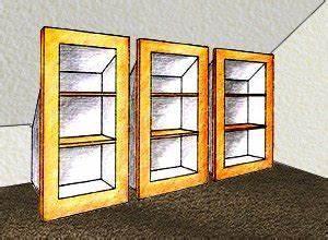 Regal An Dachschräge : bauanleitung rollendes regal f r die dachschr ge ~ Markanthonyermac.com Haus und Dekorationen