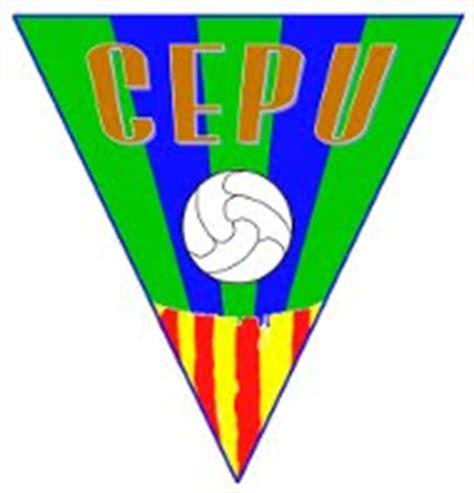 Club de Futbol Bellvís: Ja pots visitar la web del CEPU!