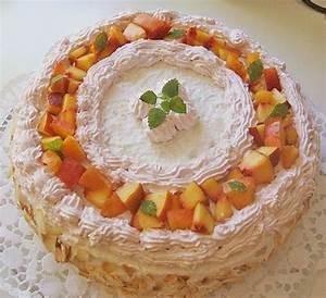 Torte Mit Frischkäse : chandras fruchtige frischk se sommertraum torte ~ Lizthompson.info Haus und Dekorationen