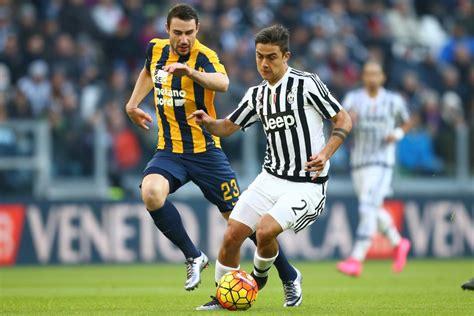 Juventus-Verona, il film della partita - Sport - La Repubblica