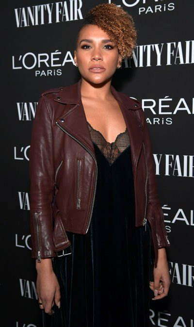 The Umbrella Academy cast: Who is Allison actress Emmy ...