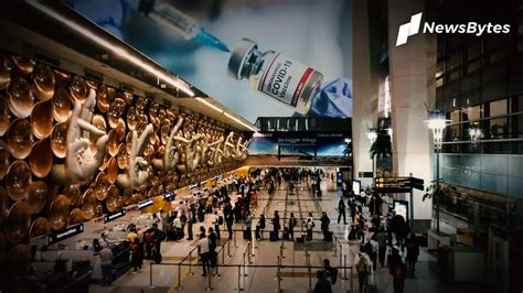 How Delhi Airport plans to help in coronavirus vaccine ...