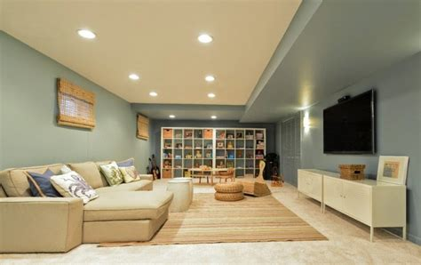 recommended paint colors for basement interior paint colors for basements