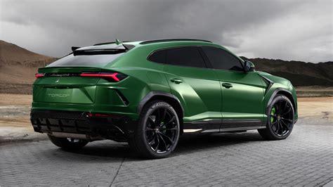 Lamborghini Urus 4k Wallpapers by Topcar Lamborghini Urus 2018 4k Wallpaper Hd Car