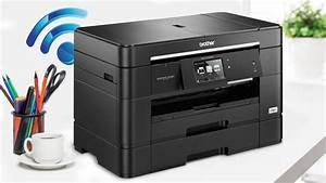 How To Connect A Wireless Printer