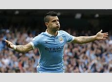Man City transfer news Sergio Aguero is Real Madrid