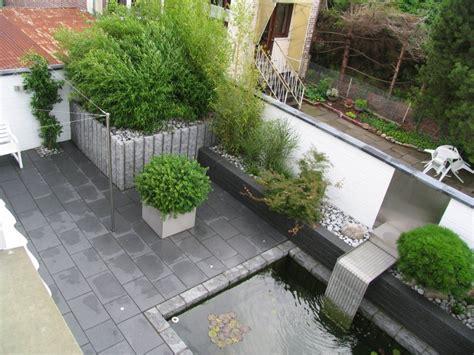 Moderne Kleine Gärten by Moderner Garten