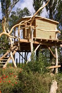 Stelzen Selber Bauen : baumhaus auf stelzen oder unterbau modell 9 quot ~ Lizthompson.info Haus und Dekorationen