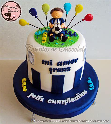 mini torta cumplea 241 os alianza lima con mu 241 equito 3d p 237 delo ahora rpc whatsapp 951 292 244