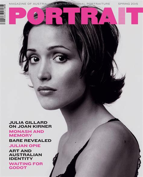 Portrait 50 Hits The Shelves, National Portrait Gallery