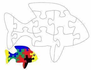 Ich Und Mein Holz Download : dekupieren puzzle anf nger kinder tiere fisch scrolling along dekupiers ge vorlagen ~ Watch28wear.com Haus und Dekorationen