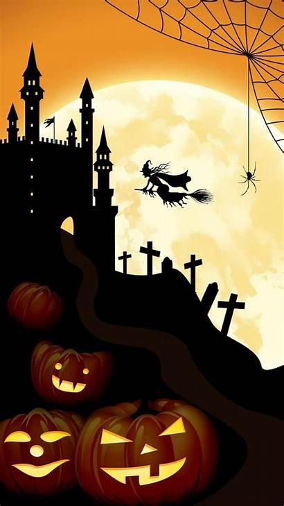 Halloween Wallpapers Android Iphone Backgrounds Definition Desktop