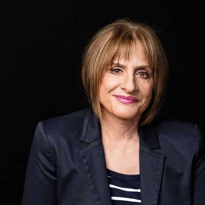 american housewife actress long crossword clue patti lupone body measurements height weight