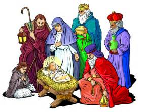 Image result for  christian christmas clipart