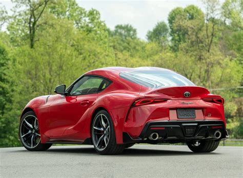 Use our free online car valuation tool to find out exactly how much your car is worth today. Toyota revives the sporty Supra for 2020; prices start at ...