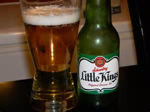 Little Kings Cream Ale Beer